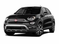 2016 FIAT 500X Trekking SUV Front-wheel Drive near Orlando FL