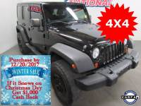 2011 Jeep Wrangler Unlimited Unlimited Rubicon SUV | Jacksonville NC