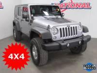 2014 Jeep Wrangler Unlimited Unlimited Sport SUV   Jacksonville NC