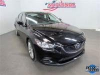 2016 Mazda Mazda6 i Sedan | Jacksonville NC