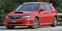 Used 2010 Subaru Impreza Wagon WRX 2.5i Limited 5-door Manual