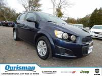 Used 2015 Chevrolet Sonic LT Auto Hatchback in Bowie, MD