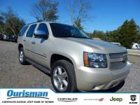Used 2013 Chevrolet Tahoe LTZ SUV in Bowie, MD