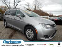 Used 2017 Chrysler Pacifica Touring-L Van in Bowie, MD