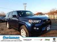 Used 2015 Toyota 4Runner SUV in Bowie, MD