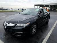 Certified Pre-Owned 2015 Acura TLX 2.4L For Sale Lawrenceville