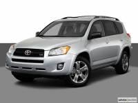 2010 Toyota RAV4 Sport SUV