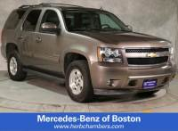 2013 Chevrolet Tahoe 4WD 4dr 1500 LT SUV in Boston