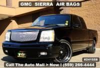 2002 GMC Sierra 1500 4dr Extended Cab SLT 2WD SB