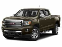 Used 2016 GMC Canyon SLE Truck Crew Cab near Marietta