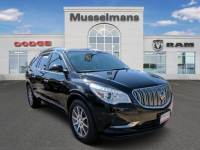 Used 2017 Buick Enclave Leather SUV Near Baltimore