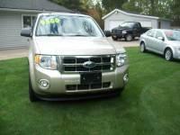 2010 Ford Escape AWD XLT 4dr SUV