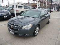 2008 Chevrolet Malibu Fleet 4dr Sedan