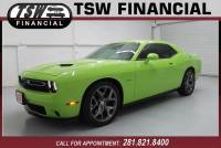 2015 Dodge Challenger R/T Plus Shaker 2dr Coupe