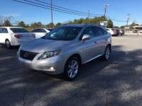 2012 Lexus RX 350 Premium Plus W/Nav. Back Up Camera,Heated And Cool Seats
