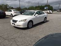 2007 Lexus ES 350 Premium W/Blue Tooth,Heated And Cool Seats