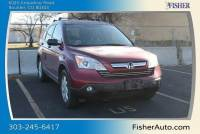 Pre-Owned 2008 Honda CR-V 4WD 5dr EX 4WD Sport Utility