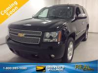 Used 2013 Chevrolet Tahoe For Sale | Cicero NY