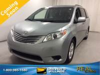 Used 2015 Toyota Sienna For Sale | Cicero NY