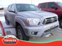 Used 2015 Toyota Tacoma For Sale | Rapid City SD | 3TMLU4EN6FM180426