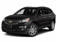 Used 2015 Chevrolet Traverse For Sale   Rapid City SD   1GNKVHKD4FJ219594