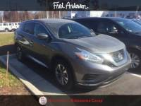 Pre-Owned 2016 Nissan Murano SUV For Sale | Raleigh NC