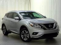 Pre-Owned 2015 Nissan Murano SUV For Sale | Raleigh NC