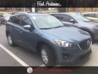 Pre-Owned 2016 Mazda Mazda CX-5 Touring SUV For Sale | Raleigh NC