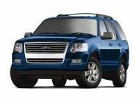 Used 2010 Ford Explorer Eddie Bauer SUV in Fayetteville