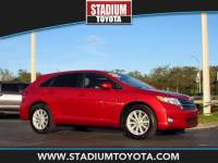 Certified Pre-Owned 2012 Toyota Venza 4dr Wgn I4 FWD LE FWD