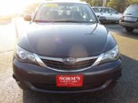 Used 2009 Subaru Impreza For Sale | Wiscasset ME