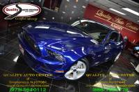 2014 Ford Mustang GT 6 SPEED MANUAL TRANS