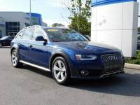 2013 Audi Allroad Premium Plus Wagon