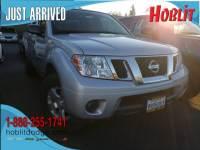2012 Nissan Frontier SV Crew Cab Short Bed 4x4