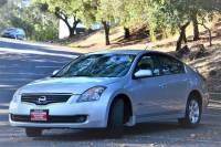 2008 Nissan Altima Hybrid 4dr Sedan
