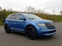 2010 Ford Edge Sport Wagon