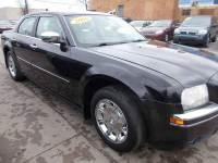 2006 Chrysler 300 Limited 4dr Sedan