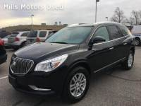 Certified Pre-Owned 2014 Buick Enclave FWD 3.6L Bluetooth Backup Cam Remote Start Keyless Entry 7 Passenger