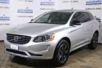 Pre-Owned 2017 Volvo XC60 T5 AWD Dynamic AWD