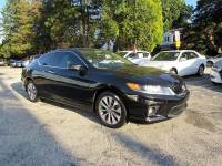 2014 Honda Accord EX Coupe
