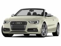 Used 2014 Audi S5 Premium Plus Cabriolet Premium Plus in St. Louis, MO