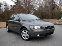 2007 Volvo S40 AWD T5 4dr Sedan