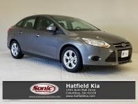 2014 Ford Focus SE 4dr Sdn Sedan in Columbus