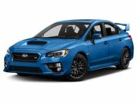 Used 2017 Subaru WRX Sedan STI in Houston, TX
