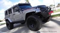 2017 Jeep Wrangler Unlimited 4x4 Rubicon Recon 4dr SUV