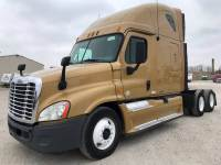 2013 Freightliner Cascadia Available in Indianapolis