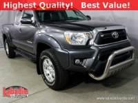 2015 Toyota Tacoma TRD Offroad