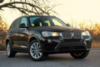 Used 2017 BMW X3 Xdrive28i Luxury AT ITS Finest 0NE Owner in Ardmore, OK