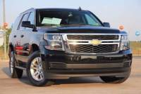 Used 2017 Chevrolet Tahoe 4X4 Loaded Prisitine SUV LOW Miles in Ardmore, OK