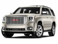 Used 2017 GMC Yukon SLT Pristine Inside AND OUT With Bells AND Whistle in Ardmore, OK